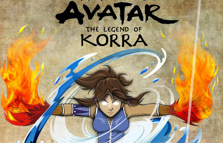 Avatar The Legend of Korra / T�rk�e Altyaz�l�